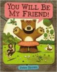 Peter Brown's book on friendship