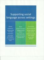 social language