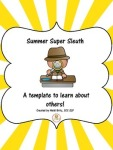 super summer sleuth