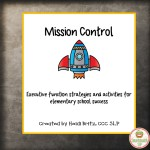 Mission control 8x8 cover