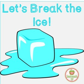 lets break the ice 5x5
