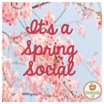 spring social blog