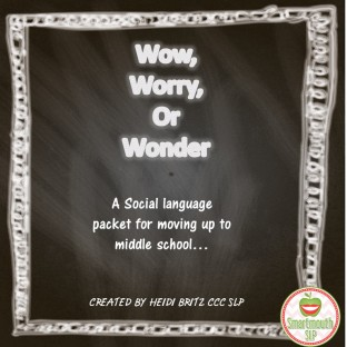 wow worry wonder 8x8 cover
