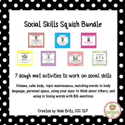 8x8 cover social skills squish 7