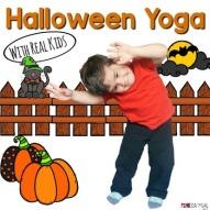 halloween-yoga-pink-oatmeal